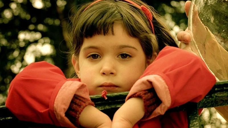 """""""Amelia"""": kadr z filmu"""
