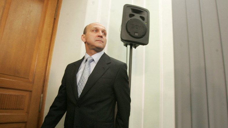 Marcinkiewicz łagodzi zarzuty
