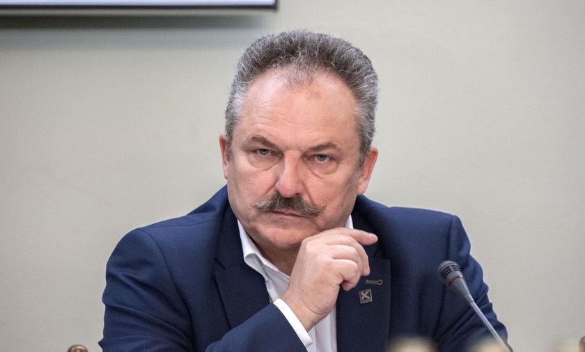 Marek Jakubiak: były poseł uważa, że to szansa dla przedsiębiorców.