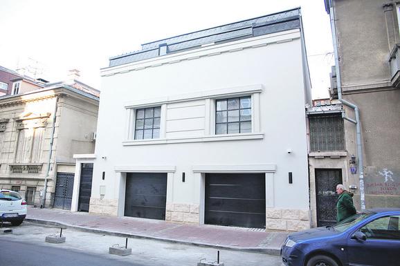 Kuća Marka Jarića