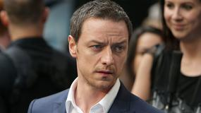 "James McAvoy w obsadzie filmu ""Escape"""