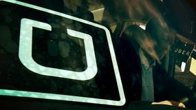 Uber traci licencję na przewozy w Londynie