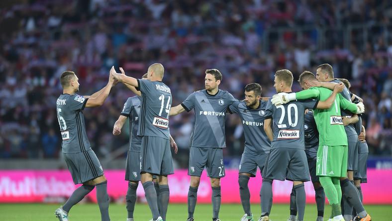 e07de497f ... eliminacji do Ligi Mistrzów. Legia Warszawa Foto: ASInfo Legia Warszawa.  ‹