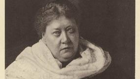 Helena Bławatska, zakazana historia i tajne zakony