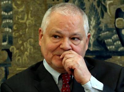 Zdaniem Adama Glapińskiego odbicie wzrostu gospodarczego nastąpi w II kwartale tego roku