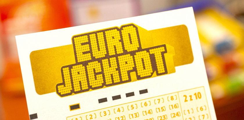 Gigantyczna wygrana w Eurojackpot. Polak zgarnie ponad 206 milionów!