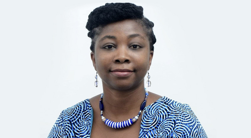 KNUST female professor named among the top 10 scientists in Africa
