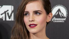 Najpopularniejsza filmowa kujonka. Emma Watson kończy 25 lat