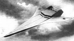Bartini A-57. Niezwykły projekt pływającego radzieckiego bombowca, który miał zniszczyć USA