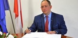 Burmistrz zablokuje wybory w swojej gminie