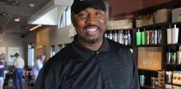 Były gwiazdor NBA pracuje w Starbucksie. Stracił 100 mln dolarów