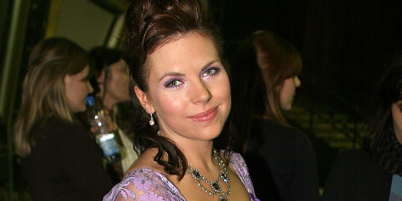 Ola Kwaśniewska świętowała urodziny z mężem. Zobacz zdjęcia