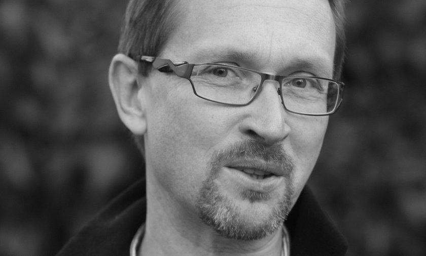 Jarosław Zieliński wybitny historyk architektury i pisarz