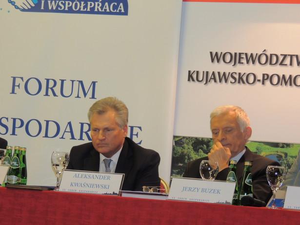 Forum Gospodarcze w Toruniu 2013. Fot. Magdalena Wróbel