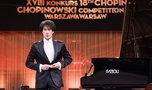 Kanadyjczyk Bruce Liu wygrał Konkurs Chopinowski zasłużenie? Jak ocenia go znana krytyczka?
