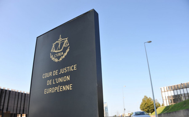 Trybunału Sprawiedliwości UE podjął w październiku decyzję o zastosowaniu tzw. środków tymczasowych i zawieszeniu stosowania przepisów ustawy o Sądzie Najwyższym