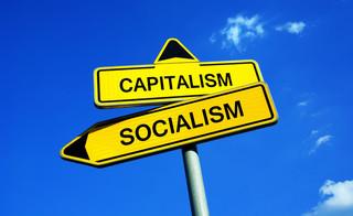 Młoda lewica odkrywa komunizm na nowo. Otwarcie krytykują kapitalizm
