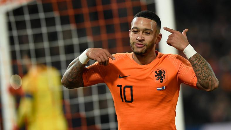 bbf491f6c Liga Narodów: Holandia pokonała Francję, Niemcy spadli do dywizji B ...