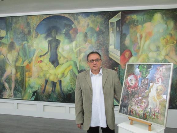 Vojislav Jovanović