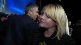 Ania Dąbrowska: zupełnie nie liczyłam na tę nagrodę