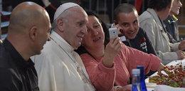 Więźniowie oszukali papieża i uciekli