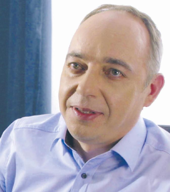 Michał Pióro, dyrektor ds. zarządzania ludźmi i kultury organizacji, członek zarządu, IKEA Retail Polska  fot. mat. prasowe