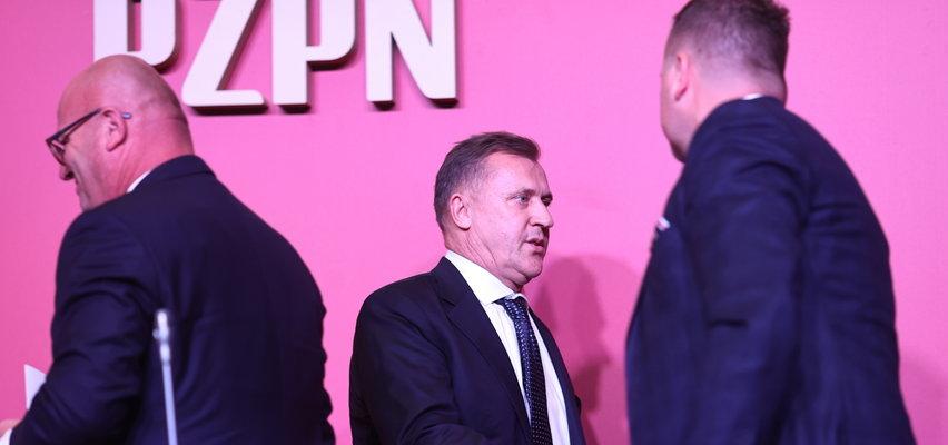 5 najważniejszych zadań nowego prezesa PZPN Cezarego Kuleszy