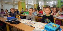 Władze Łodzi chcą, by sześciolatkowie szli do szkoły