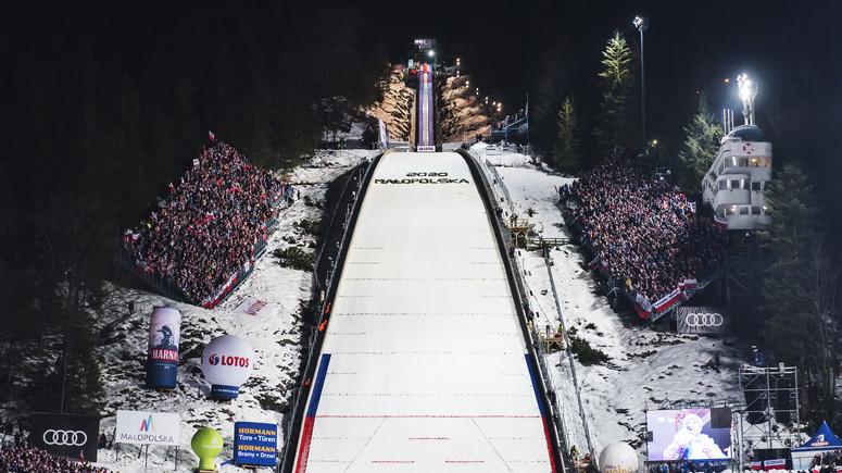 Skoki narciarskie. Turniej Polski może być rozegrany za dwa lata