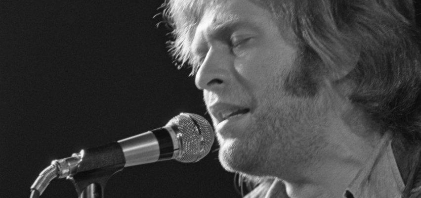 """Paul Cotton z zespołu Poco nie żyje. Stworzył hit """"Heart of the Night"""""""