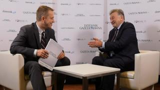 Ryszard Pieńkowski: Wiele lat temu przewidziałem rozwój samorządu i wzrost jego roli
