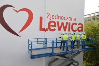 Zjednoczona Lewica zaprezentowała swoje logo