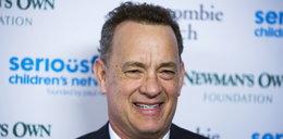 Zgubiła dokumenty. Znalazł je Tom Hanks