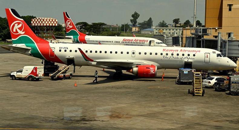 Captain Daudi Kibati dies of coronavirus, days after flying KQ's last plane from US