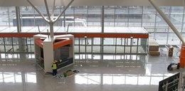 Nowy terminal prawie gotowy