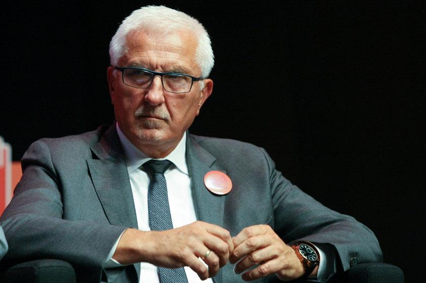 Ktoś zagroził śmiercią prezydentowi Nowej Soli Wadimowi Tyszkiewiczowi