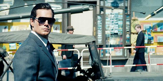 Henri Kavil je želeo da bude Džejms Bond