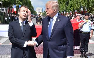 Sojusz ponad klimatem. Reset Francja – USA
