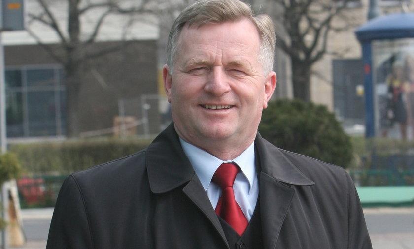 Andrzej Śmietanko