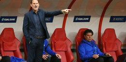 Frank de Boer kontra Andrij Szewczenko. Byli wielcy piłkarze marzą o sukcesie