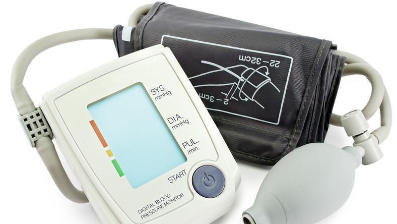 aparat do pomiaru ciśnienia