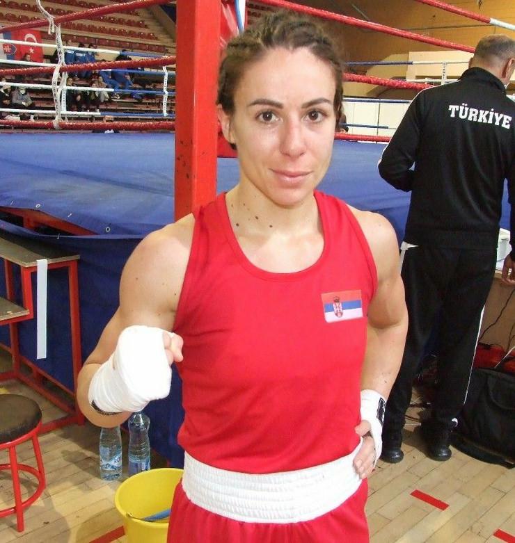 Nina Radovanović