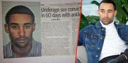 """Na jaw wychodzą szokujące fakty ws. Dominica z """"Top Model""""! Rzeczniczka ofiary: zostawili na jej plecach i pośladkach podpisy"""
