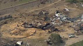USA: 14 ofiar śmiertelnych wybuchu w Teksasie