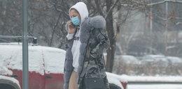 Joanna Liszowska walczy z zimą. Ma buty warte majątek!