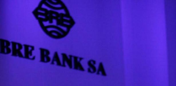 BRE Bank zapowiedział swoją pierwszą od 2004 roku emisję papierów dłużnych w obcej walucie na kwotę 2 mld euro.