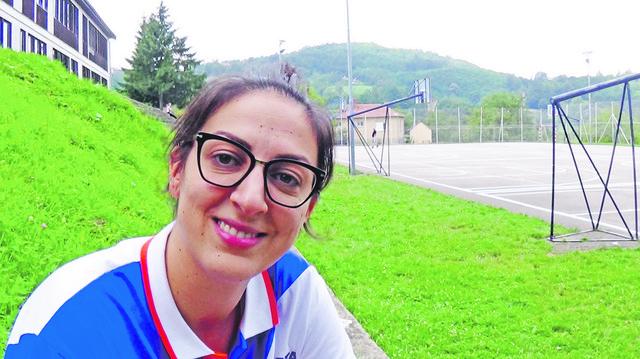 Uskoro gospođa Milovanović: Kapiten naše košarkaške reprezentacije