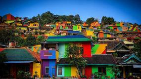 Wydali ponad 80 tys. złotych, aby przekształcić wioskę w turystyczny hit