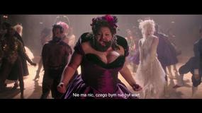 """Król rozrywki"": kurs tańca do piosenki ""This Is Me"""