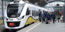 Zmienił się rozkład jazdy pociągów